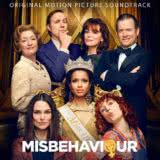 Маленькая обложка к диску с музыкой из фильма «Мисс Плохое поведение»