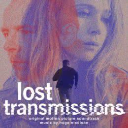 Обложка к диску с музыкой из фильма «Трудности адаптации»