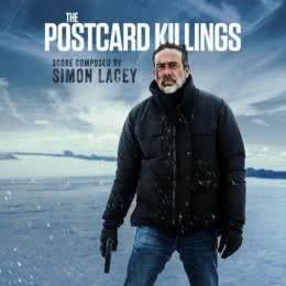 Обложка к диску с музыкой из фильма «Убийства по открыткам»