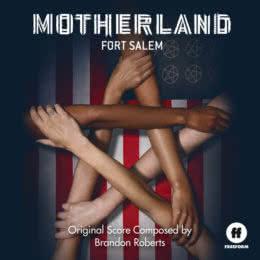 Обложка к диску с музыкой из сериала «Родина: Форт Салем (1 сезон)»