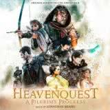 Маленькая обложка к диску с музыкой из фильма «Путешествие пилигрима в Небесную страну»