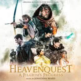 Обложка к диску с музыкой из фильма «Путешествие пилигрима в Небесную страну»