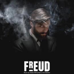 Обложка к диску с музыкой из сериала «Фрейд (1 сезон)»