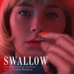 Обложка к диску с музыкой из фильма «Глотай»
