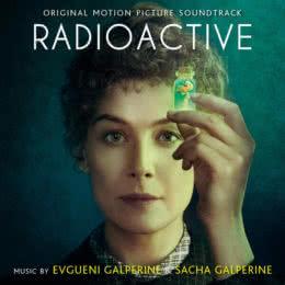 Обложка к диску с музыкой из фильма «Опасный элемент»