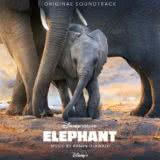 Маленькая обложка к диску с музыкой из фильма «Слон»
