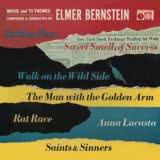Маленькая обложка диска c музыкой из сборника «Movie and TV Themes»