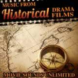 Маленькая обложка диска c музыкой из сборника «Music from Historical Drama Films»