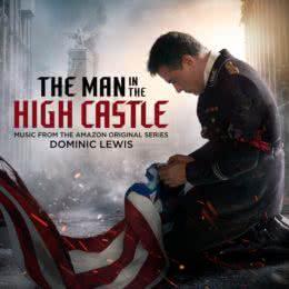 Обложка к диску с музыкой из сериала «Человек в высоком замке (4 сезон)»
