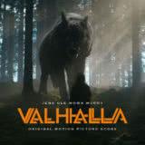 Маленькая обложка к диску с музыкой из фильма «Вальгалла: Рагнарёк»