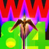 Маленькая обложка диска c музыкой из фильма «Чудо-женщина: 1984»