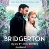 Маленькая обложка к диску с музыкой из сериала «Бриджертоны (1 сезон)»