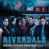 Маленькая обложка диска c музыкой из сериала «Ривердэйл (2 сезон)»