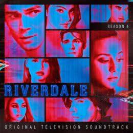 Обложка к диску с музыкой из сериала «Ривердэйл (4 сезон)»