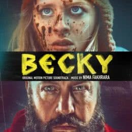 Обложка к диску с музыкой из фильма «Бекки»