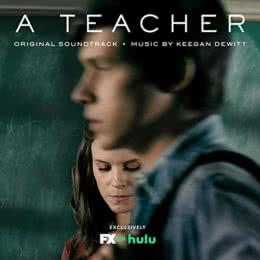 Обложка к диску с музыкой из сериала « Учитель (1 сезон)»