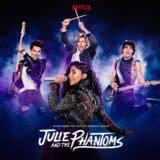 Маленькая обложка диска c музыкой из сериала «Джули и призраки (1 сезон)»