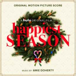 Обложка к диску с музыкой из фильма «Самый счастливый сезон»
