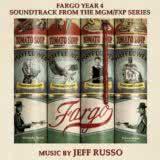 Маленькая обложка диска c музыкой из сериала «Фарго (4 сезон)»