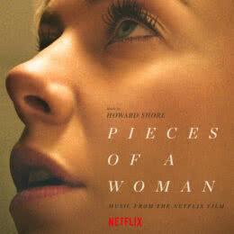 Обложка к диску с музыкой из фильма «Фрагменты женщины»
