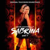 Маленькая обложка диска c музыкой из сериала «Леденящие душу приключения Сабрины (3 часть)»