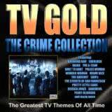 Маленькая обложка диска c музыкой из сборника «TV Gold - Crime Collection»