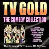 Маленькая обложка диска c музыкой из сборника «TV Gold - Comedy Collection»
