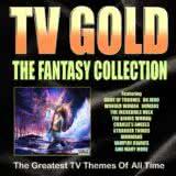 Маленькая обложка диска c музыкой из сборника «TV Gold - The Fantasy Collection»