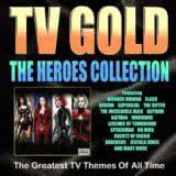 Маленькая обложка диска c музыкой из сборника «TV Gold - The Heroes Collection»