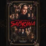 Маленькая обложка к диску с музыкой из сериала «Леденящие душу приключения Сабрины (4 часть)»