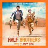 Маленькая обложка к диску с музыкой из фильма «Сводные братья»