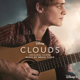 Обложка к диску с музыкой из фильма «Облака»