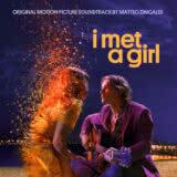 Маленькая обложка к диску с музыкой из фильма «Девушка грёз»
