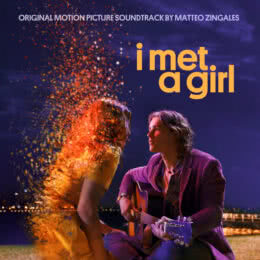 Обложка к диску с музыкой из фильма «Девушка грёз»