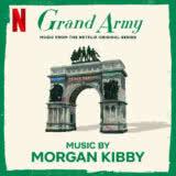 Маленькая обложка диска c музыкой из сериала «Великая армия (1 сезон)»