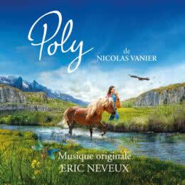 Обложка к диску с музыкой из фильма «Поли»