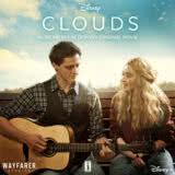 Маленькая обложка к диску с музыкой из фильма «Облака»