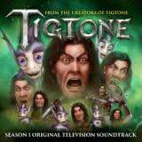 Маленькая обложка диска c музыкой из сериала «Тигтон (1 сезон)»