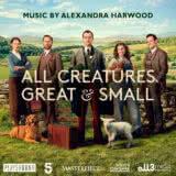Маленькая обложка диска c музыкой из сериала «О всех созданиях - больших и малых (1 сезон)»