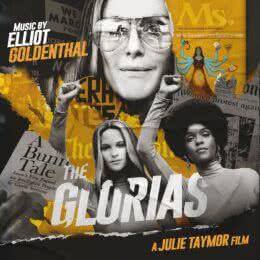Обложка к диску с музыкой из фильма «Глории»