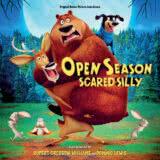Маленькая обложка диска c музыкой из мультфильма «Сезон охоты: Байки из леса»