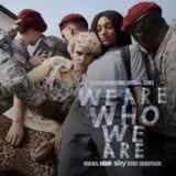 Маленькая обложка диска c музыкой из сериала «Мы те, кто мы есть (1 сезон)»