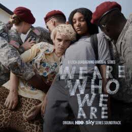 Обложка к диску с музыкой из сериала «Мы те, кто мы есть (1 сезон)»