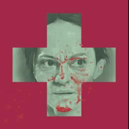 Обложка к диску с музыкой из фильма «12-часовая смена»