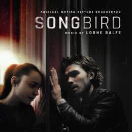 Обложка к диску с музыкой из фильма «Птица в клетке»