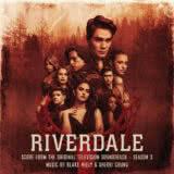 Маленькая обложка диска c музыкой из сериала «Ривердэйл (3 сезон)»