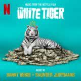 Маленькая обложка диска c музыкой из фильма «Белый тигр»