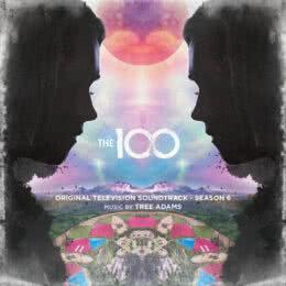 Обложка к диску с музыкой из сериала «Сотня (6 сезон)»