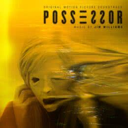Обложка к диску с музыкой из фильма «В чужой шкуре»