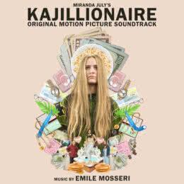 Обложка к диску с музыкой из фильма «Каджиллионер»